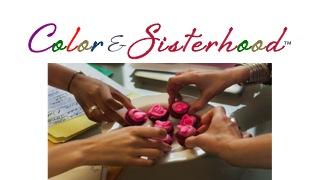 Color&SisterhoodwAnd2
